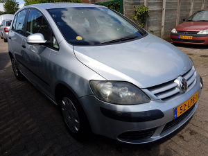 Vw golf plus 1.9 tdi 77kw, 2006 god. *U DOLASKU*