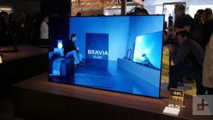 "Sony LED Televizor 65"" 4K TV X1 Extreeme procesor, HDR"