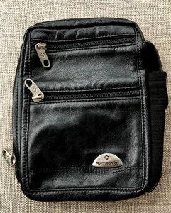 Samsonite muska torbica