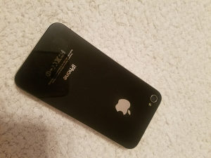 Iphone 4S skoro nov!