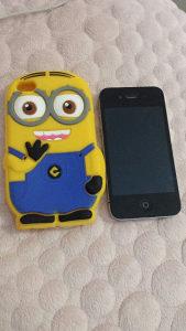 Iphone 4s 16giga ispravan i odkljucan