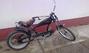 Coper bicikl
