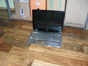 Pokvaren Laptop HP Pavilion DV7 dv7-1105eg