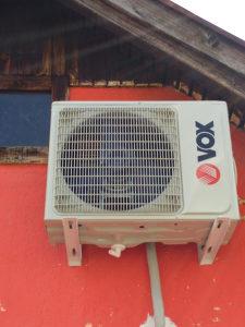 Klima VOX VSA7-12BE sa ugradnjom