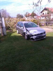 Fiat marea 1.9 JTD dijelovi