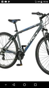 Biciklo novo marka x fact