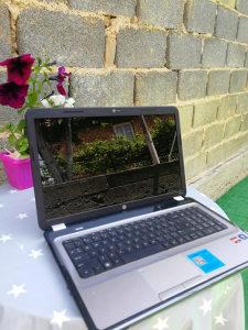 Laptop HP Pavilion G7 komplet u dijelovima 60KM