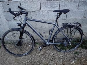 Bicikl Ritchey