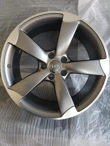 Aluminijske felge 5x112 19 Audi Rotor VW Skoda