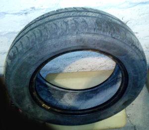 Auto guma 14 Michelin polovna