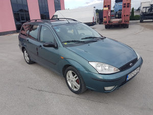 FORD FOCUS 1.8 74 KW