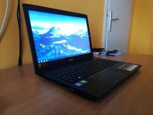 Acer E5-575G-54PU i5-7200u/8GB DDR4/128SSD/1TB HDD