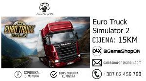 ETS   Euro Truck Simulator 2   Steam   PC