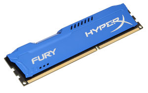 Kingston HyperX fury 4gb ddr3