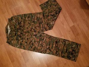 Vojničke pantalone