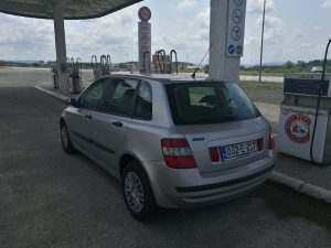 Fiat Stilo 1.6benzin,registrovan.065/937-622