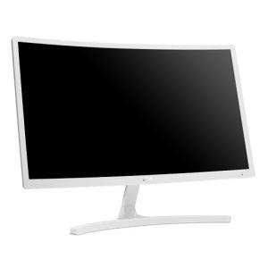 """Acer LED Monitor 23.6""""  ED242QRWI Zakrivljeni 75Hz"""