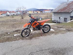 KTM 360 Sx
