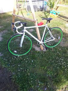 Trkace biciklo