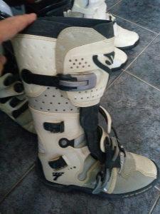 Enduro kros cizme