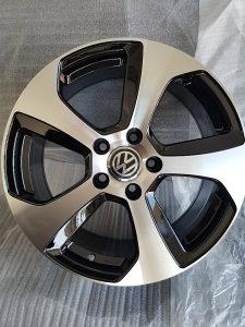 Aluminijske felge 5x112 17 VW GOLF GTI Audi Seat Skoda