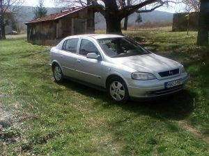 Opel astra g 2003 cdti