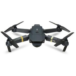DRON - wifi, kamera, 3x baterija