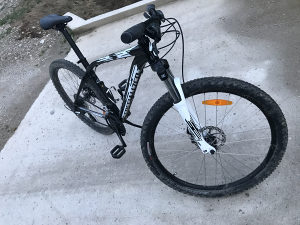 Specialized Pitch 27.5""