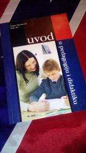 Uvod u pedagogiju i didaktiku