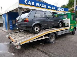 Volkswagen Golf t dizel 061488967