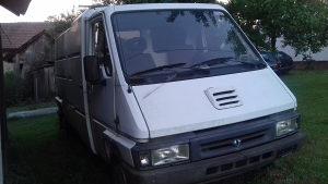Renault Master T 35 D