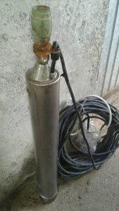 Dubinska pumpa za bušotine