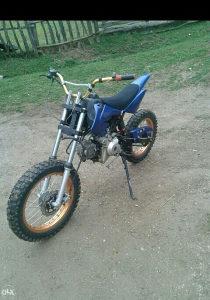 Kroser 125 cross/crosser/croser/pitbike