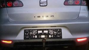 Auto kuka seat