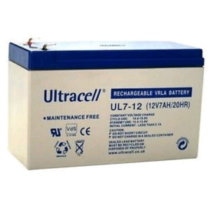 Ultracell BATERIJE