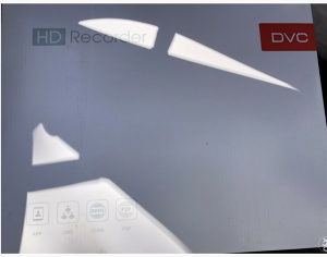 Recorder DVC 4ch