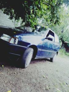 Fiat uno benzin dobro stanje