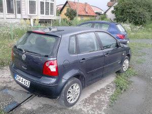 VW Polo 1.2 Benzin - 2002 god , tek registrovan