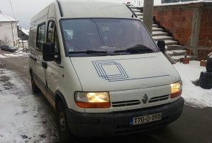Renault Master kombi MOZE ZAMJENA 061/971-222