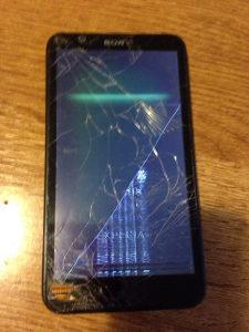Sony E2105