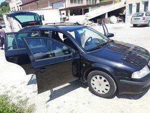 Škoda Octavia 2008 god 1.9 TDI 74 kw