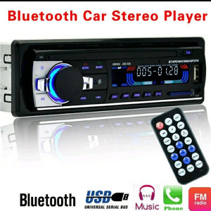 Auto Radio Bluetooth/FM/USB/AUX/SD CARD