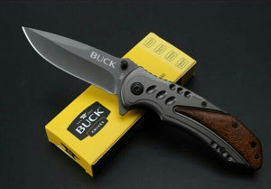 Preklopni nož Buck