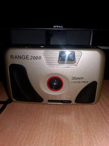 Fotoaparat stari