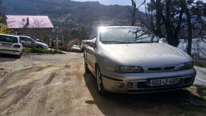 Fiat brav0 2.0 hgt