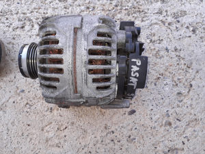 Pasat 5+tdi alternator