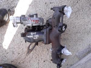Pasat 5+tdi 74 kw turbo