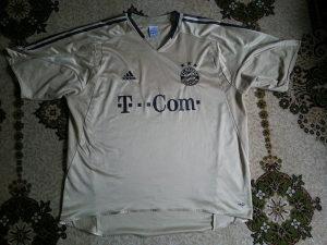 Dres Bayern Munchen adidas original