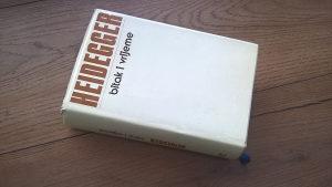 Heidegger Bitak i vrijeme