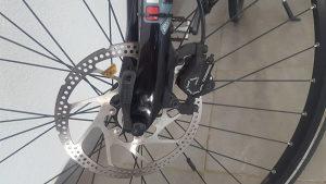 KTM cestovno biciklo